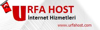 URFA HOST -  Logo> Yunus KAYTAN 'a aittir.